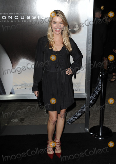 Jamie Anderson, Jamie Salé Photo -   November 23 2015, LA  Jamie Anderson arriving at a screening of Columbia Pictures' 'Concussion' at the Regency Village Theater on November 23, 2015 in Westwood, California.  By Line: Peter West/ACE Pictures   ACE Pictures, Inc. tel: 646 769 0430