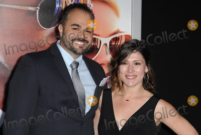 TCL Chinese Theatre, Shauna Rappold, Armando Leduc Photo -   February 24 2015, New York City  Armando Leduc and Shauna Rappold arriving at the premiere of 'Focus' at the TCL Chinese Theatre on February 24, 2015 in Hollywood, California.  By Line: Peter West/ACE Pictures   ACE Pictures, Inc. tel: 646 769 0430
