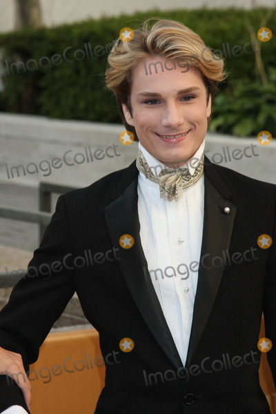 Austin Scarlett Photo - Austin Scarlett at the Metropolitan Opera opening night with a performance of 'Tosca' at the Lincoln Center for the Performing Arts on September 21, 2009 in New York City.