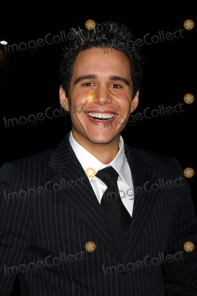 Alejandro Chaban, Bettie Page Photo - Alejandro Chaban at the afterparty for the premiere of 'The Notorious Bettie Page' held at Bed.