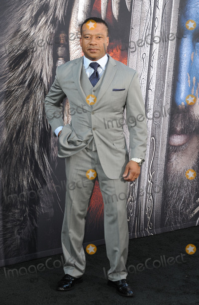Dean Redman, Redman, TCL Chinese Theatre Photo -   June 6 2016, LA  Dean Redman arrives at the premiere of Universal Pictures' 'Warcraft' at the TCL Chinese Theatre IMAX on June 6, 2016 in Hollywood, California.    By Line: Peter West/ACE Pictures   ACE Pictures, Inc. tel: 646 769 0430