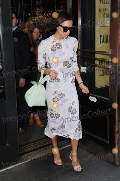 Victoria Beckham Photo - September 11, 2016 New York CityVictoria Beckham arriving to Balthazar in New York City on September 11, 2016.Credit: Kristin Callahan/ACE Picturestel: 646 769 0430