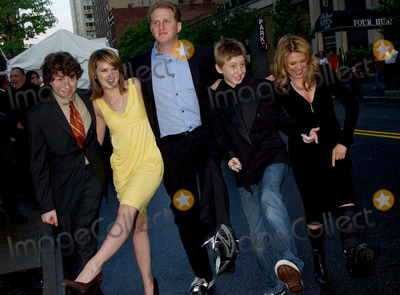 Kaylee DeFer, Anita Barone, Michael Rapaport, Dean Collins Photo - Kaylee DeFer, Dean Collins, Anita Barone and Michael Rapaport at the FOX Broadcasting Company Upfront.