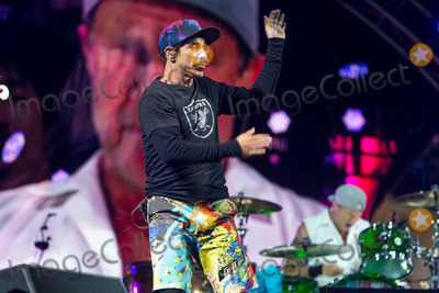 Anthony Kiedis, Chilli, Pepper Photo - 