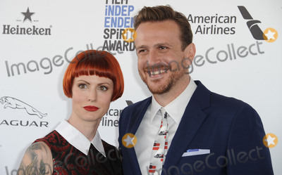 Jason Segel, JASON SEGELL, Alexis Mixter Photo - 