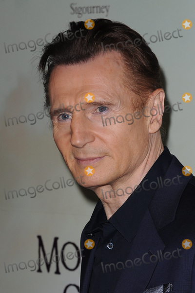 Liam Neeson Photo - 