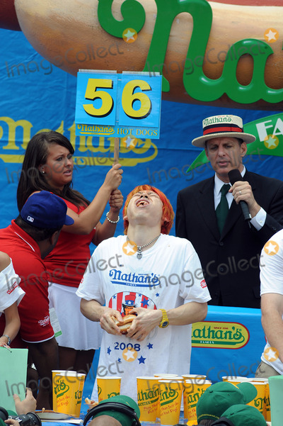 Nathan S Hot Dog Eating Contest Death