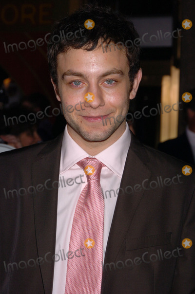Jonathan Sadowski Photo - Jonathan Sadowski  arriving at the ''Live Free Or Die Hard'' Premiere at Radio City Music Hall in midtown Manhattan.