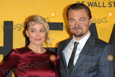 Margot Robbie, Hüsker Dü, Leicester Square Photo - January 9 2014, London
