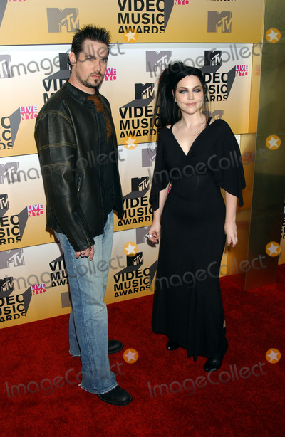Amy Lee Photo - Red Carpet arrivals for the 2006 MTV Video Music awards 2006 at the Radio City Music Hall.