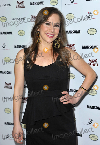Ana Kasparian Photo - May 9 2012, LA