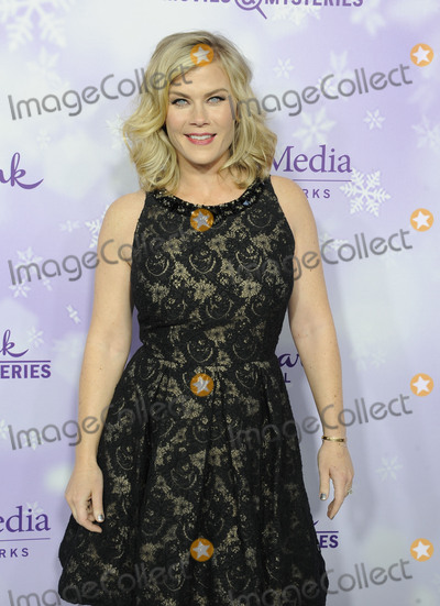 Allison Sweeney Photo -   January 8 2015, Pasadena  Allison Sweeney arriving at the Hallmark Channel and Hallmark Movies and Mysteries Winter 2016 TCA Press Tour at Tournament House on January 8, 2016 in Pasadena, California.  By Line: Peter West/ACE Pictures   ACE Pictures, Inc. tel: 646 769 0430