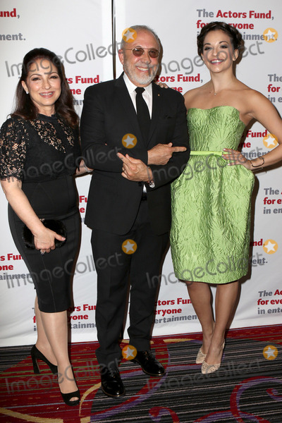 Emilio Estefan, Gloria Estefan, Ana Villafane, The Actor, Ana Ivanoviæ Photo - 