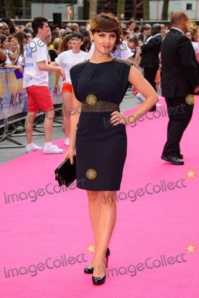 Annabel Scholey, Leicester Square Photo - June 11 2014, London