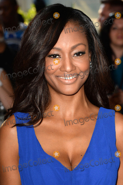 Nichole Galicia Photo - July 13, 2015 New York CityNichole Galicia attending a screening of Marvel's 'Ant-Man' at SVA Theatre on July 13, 2015 in New York City.Credit: Kristin Callahan/ACE PicturesTel: 646 769 0430