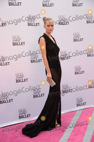 Anna Ewers, Anna Maria Perez de Taglé Photo - September 20, 2016  New York CityAnna Ewers attending the New York City Ballet 2016 Fall Gala at the David H. Koch Theater at Lincoln Center on September 20, 2016 in New York City.Credit: Kristin Callahan/ACE PicturesTel: 646 769 0430