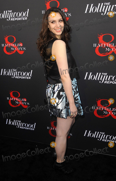 Alix Berg Photo - May 21 2012, LA
