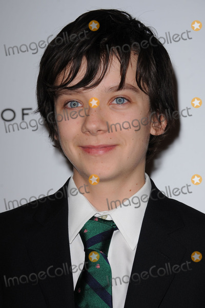 Asa Butterfield Photo - Asa Butterfield attends the 2011 National Board of Review Awards gala at Cipriani 42nd Street on January 10, 2012 in New York City
