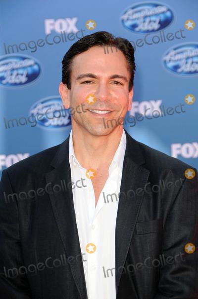 Bill Dorfman Photo - Bill Dorfman arriving at the 'American Idol' season 10 finale results show at the Nokia Theatre LA on May 25, 2011 in Los Angeles, California.