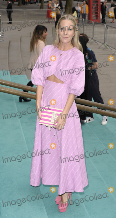 Alice Naylor-Leyland, Alice Naylor Photo - 