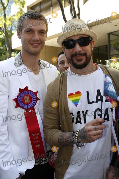 Gay backstreet
