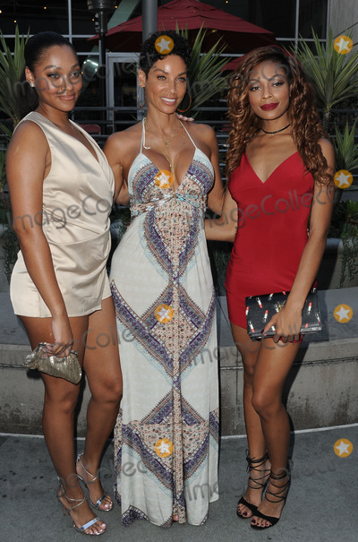 Bria Murphy, Nicole Mitchell Murphy, NICOLE MITCHELL Photo - 