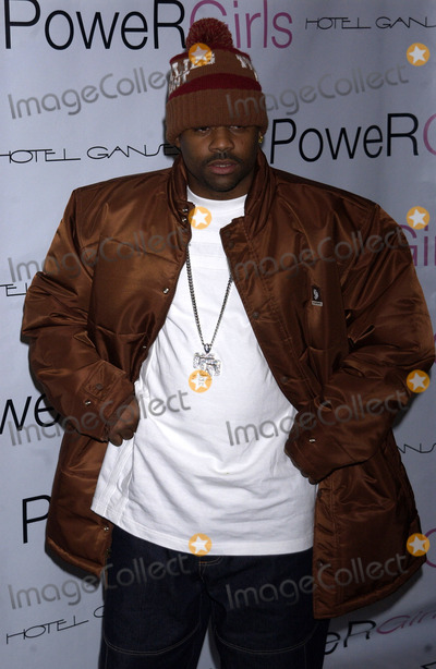 """Damon Dash Photo - NEW YORK, MARCH 8, 2005    Damon Dash attends the premiere party of MTV's new reality show """"Power Girls."""""""