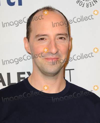 Tony Hale Photo - March 27 2014, LA  Tony Hale arrives at the 2014 PaleyFest - 'VEEP' event at The Dolby Theatre on March 27, 2014 in Hollywood, California.