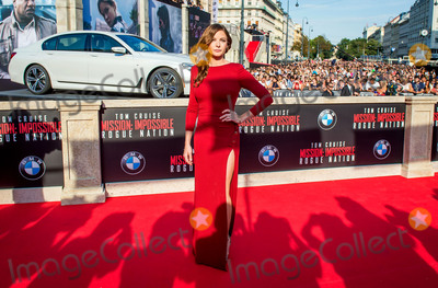 Rebecca Ferguson Photo - 