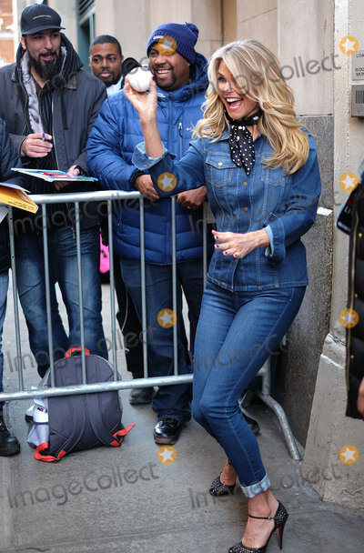 Christie Brinkley, Christy Brinkley, CHRISTI BRINKLEY Photo - 