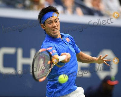 Kei Nishikori, Andy Murray, Billie Jean King, Billy Jean King Photo - 