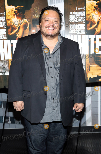 Adrian Martinez Photo -   August 22 2016, New York City  Actor Adrian Martinez attending the New york premiere of 'White Girl' at Angelika Film Center on August 22, 2016 in New York City.  By Line: Serena Xu/ACE Pictures   ACE Pictures Inc Tel: 6467670430