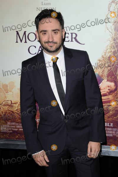 J.A. Bayona Photo - December 7, 2016  New York CityJ.A. Bayona attending 'A Monster Calls' New York Premiere at AMC Loews Lincoln Square 13 theater on December 7, 2016 in New York City. Credit: Kristin Callahan/ACE PicturesTel: 646 769 0430