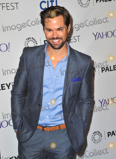 Andrew Rannells Photo - 
