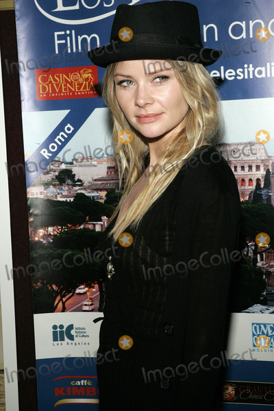 Anita Briem Photo - Actress Anita Briem at the 4th annual Los Angeles Italia Film, Fashion and Art Festival's opening night at Mann's Chinese Theatre on February 15, 2009 in Hollywood, California.