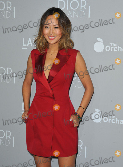Ami Sung Photo -   April 15 2015, New York City  Ami Sung arriving at the premiere of The Orchard's 'DIOR & I' at LACMA on April 15, 2015 in Los Angeles, California.  By Line: Peter West/ACE Pictures   ACE Pictures, Inc. tel: 646 769 0430