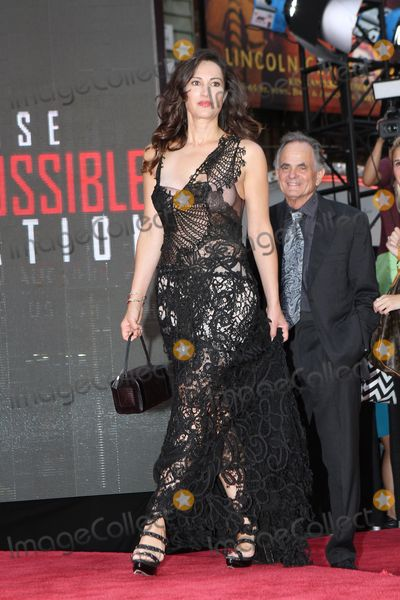 America Olivo Photo - 