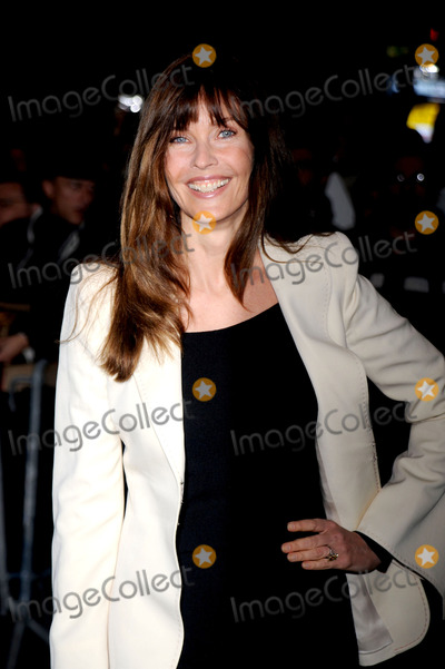 Carol Alt, The Crystals Photo - Model Carol Alt attends the 'Indiana Jones and the Kingdom of the Crystal Skull' screening held at the AMC Lincoln Square Cinemas.