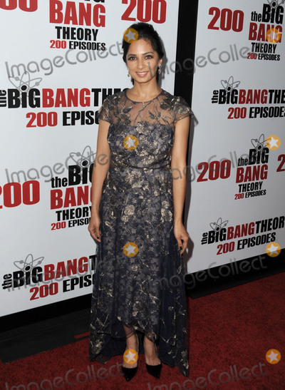 Aarti Mann, Big Bang, Maná Photo -   February 20 2016, LA  Aarti Mann arriving at CBS's 'The Big Bang Theory' Celebrates the 200th Episode at Vibiana on February 20, 2016 in Los Angeles, California.  By Line: Peter West/ACE Pictures   ACE Pictures, Inc. tel: 646 769 0430