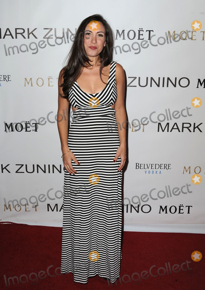 Annika Moss, THE MARK, Mark Zunino Photo - 
