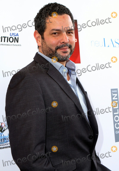 Alexander Dinelaris Photo - ACEPIXS.COM