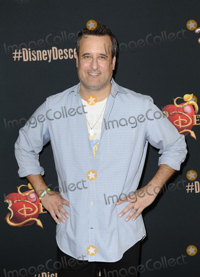 Benjamin King, Walt Disney, King Sunny Adé Photo -   July 24 2015, LA  Benjamin King arriving at the premiere of Disney's 'Descendants' at the Walt Disney Studios main theater on July 24, 2015 in Burbank, California   By Line: Peter West/ACE Pictures   ACE Pictures, Inc. tel: 646 769 0430