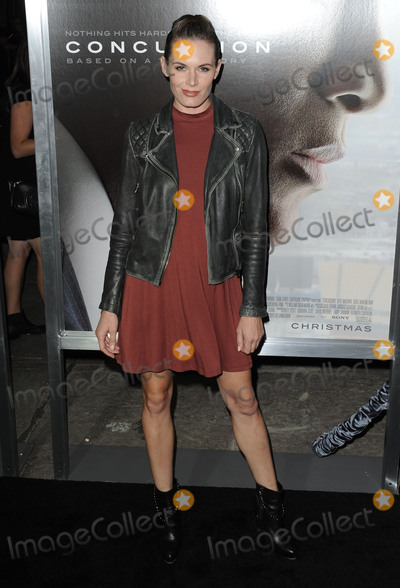 Lauren Shaw Photo -   November 23 2015, LA  Lauren Shaw arriving at a screening of Columbia Pictures' 'Concussion' at the Regency Village Theater on November 23, 2015 in Westwood, California.  By Line: Peter West/ACE Pictures   ACE Pictures, Inc. tel: 646 769 0430