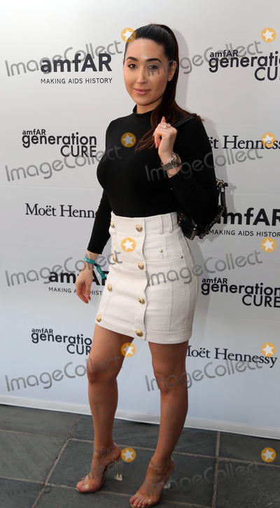 Bianca Espada Photo -   June 21 2016, New York City  Bianca Espada attending the amfAR generationCure Solstice 2016 on June 21, 2016 in New York City.   By Line: Serena Xu/ACE Pictures   ACE Pictures Inc Tel: 6467670430