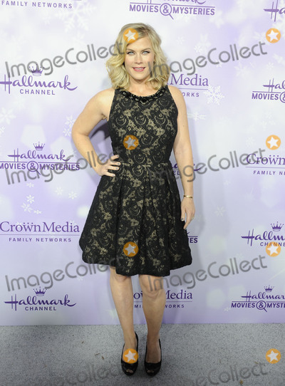 Allison Sweeney Photo - 