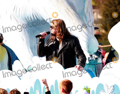 Caleb Johnson Photo - ACEPIXS.COM  November 26 2015, New York City  Singer Caleb Johnson took part in the Thanksgiving Parade on November 26 2015 in Philadelphia, PA  By Line: William T Wade Jr/ACE Pictures  ACE Pictures, Inc.   Tel: 646 769 0430