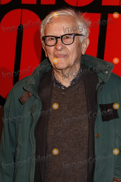 Albert Maysles Photo - Director Albert Maysles attends the 'Shine a Light' premiere at the Ziegfeld Theater.