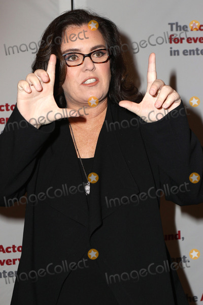 Rosie O'Donnell, The Actor Photo -   April 25 2016, New York City  Rosie O'Donnell arriving at The Actors Fund Gala at the Marriott Marquis Times Square on April 25, 2016 in New York City.  By Line: Nancy Rivera/ACE Pictures   ACE Pictures, Inc. tel: 646 769 0430