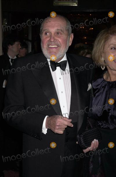 "Alan King, King Sunny Adé Photo - Alan King at the 58th anniversary ""Ball of the Year."" New York. April 4, 2003."