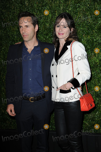 Alessandro Nivola, Emily Mortimer Photo - 